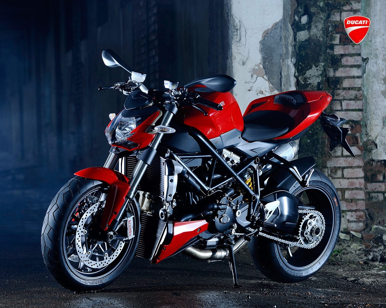 Ducati Streetfigther 848 Upcoming Models