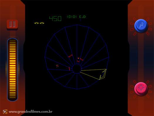 Tempest - Arcade de 1981