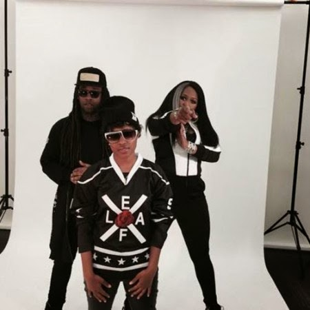 DeJ Loaf ft. Remy Ma & Ty Dolla $ign – Try Me (Remix)