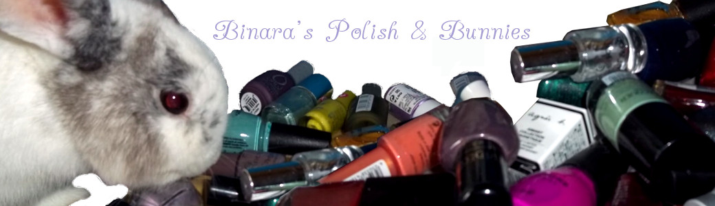 Binaras Polish &amp; Bunnies