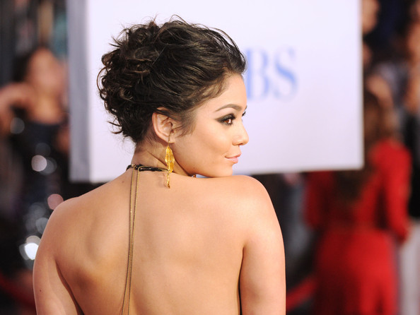 hairstyles for long hair fall 2013 on Trends: Vanessa Hudgens Hair 2012