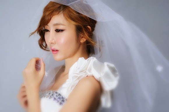 Girls Beauty Wallpaper Choi Byul I 01