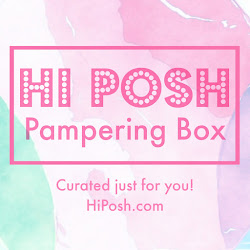 Pampering Box