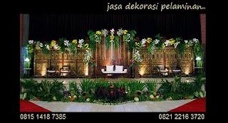 Jasa-Dekorasi-Pernikahan-Di-Gedung-Pewayangan-Kautaman