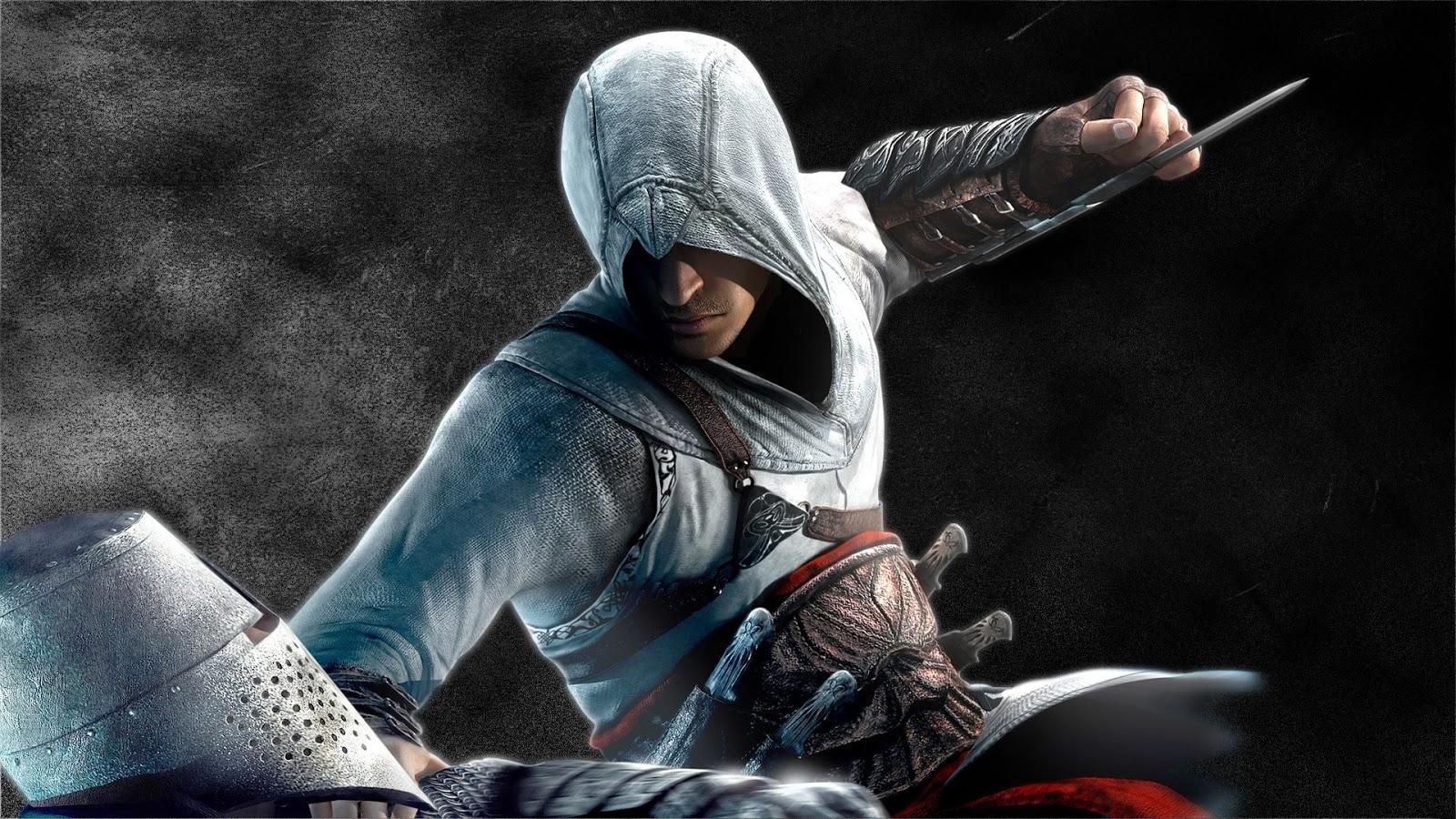 Assassins Creed Kill