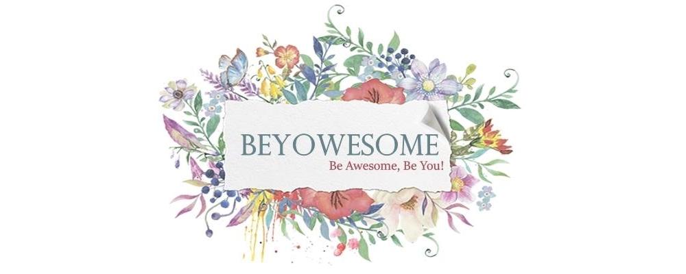 BeYowesome