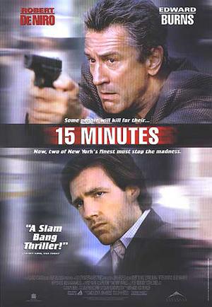 Phim 15 Phút - 15 Minutes