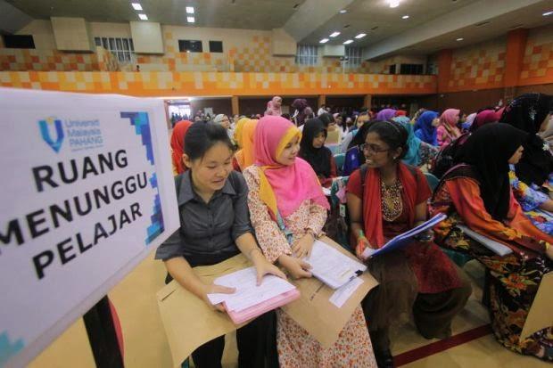 Pensyarah Wajib Kuasai Bahasa Inggeris Untuk Bantu Siswazah di Universiti