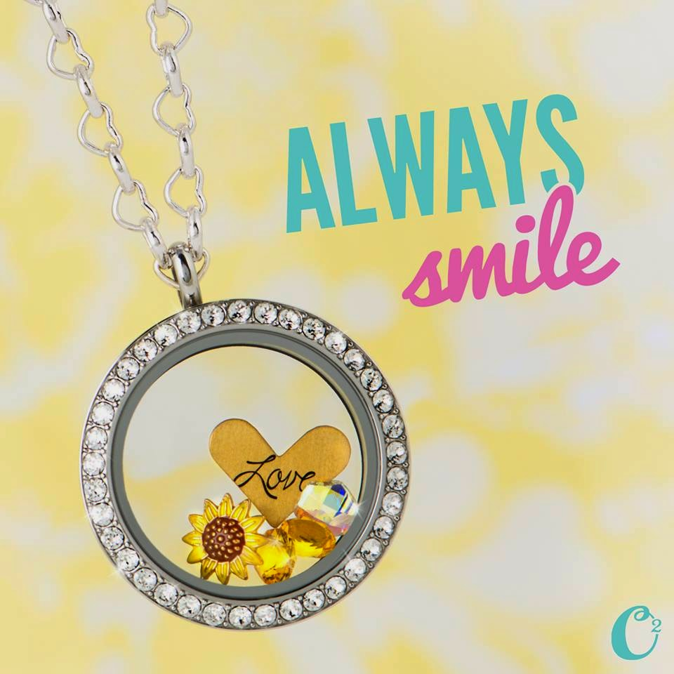 Origami Owl makes wonderful Gifts - click photo for more info!