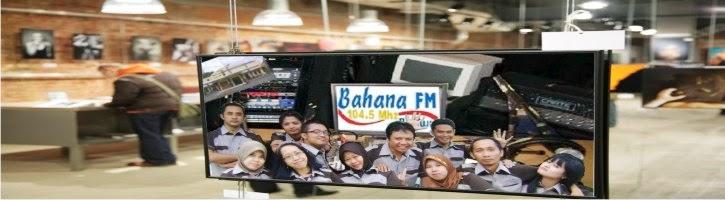 RADIO BAHANA NGAWI