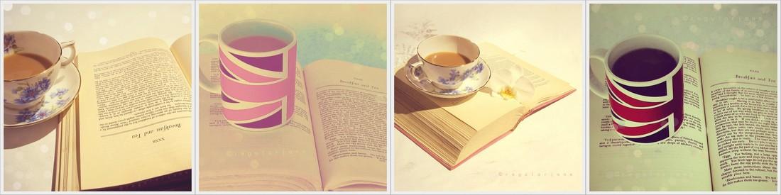 Książki Milki