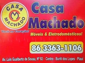 CASA MACHADO