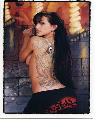 World 39 S Most Popular Tattoo For Female Most Beautiful