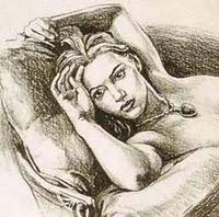 Sketsa Bugil Kate Winslet di Film Titanic Dilelang (Mau Beli?)