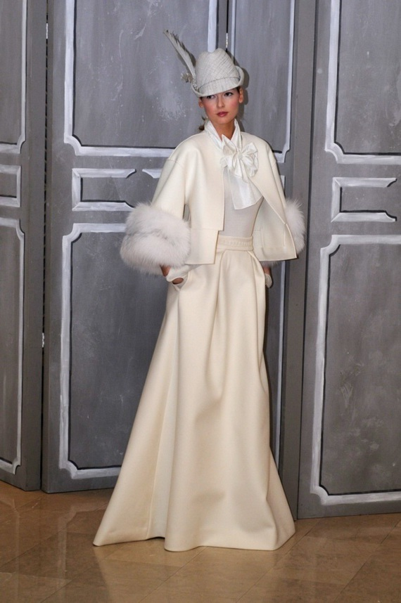 Carolina Herrera Wedding Dresses - World of Bridal