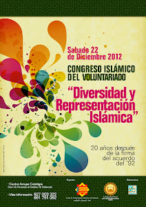 Diversidad y representación islámica