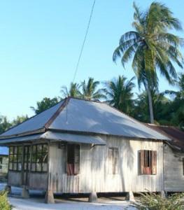 gambar rumah adat di indonesia on Contoh Gambar Rumah Adat di Indonesia | Jelajah IPTEK