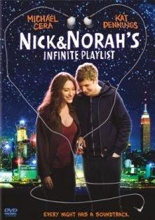 Nick e Norah – Uma Noite de Amor e Música Dublado