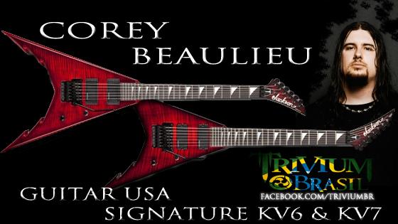 corey beaulieu usa signature kv7
