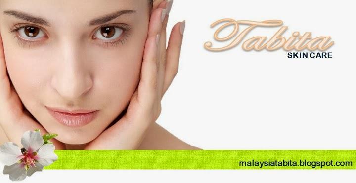 Tabita Skin Care Malaysia