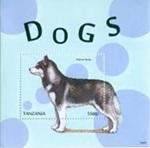Sellos de perros