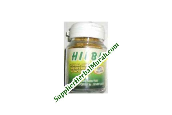 Hilba Herbal 40 Kapsul