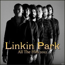 cd - CD Linkin Park - All The Hits 2012
