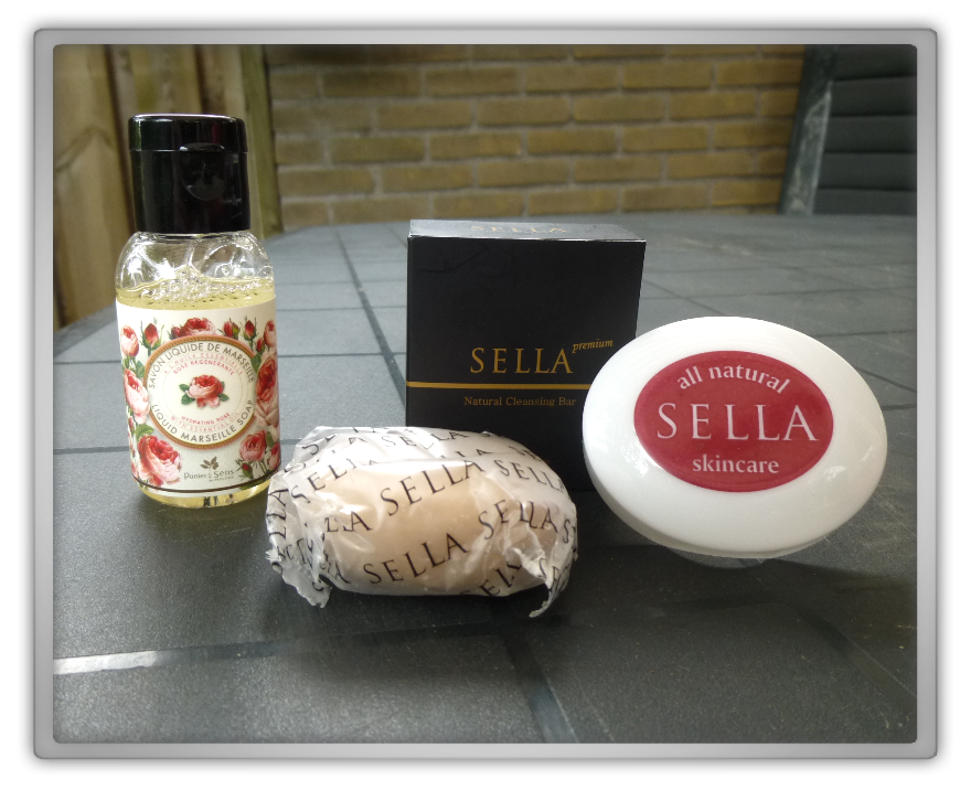 겟잇뷰티박스 by 미미박스 memebox beautybox #5 #5-2 unboxing review sellaorganic soap  panier des sens liquid marseille