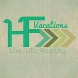 Sign up for Health & Fitness Vacation