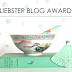 TAG: Liebster Blog Award