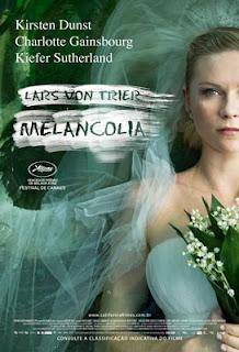 Melancolia - Lars Von Trier