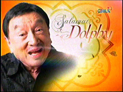 Salamat Tito Dolphy (ABSCBN Tribute) - July 15,2012 Salamat