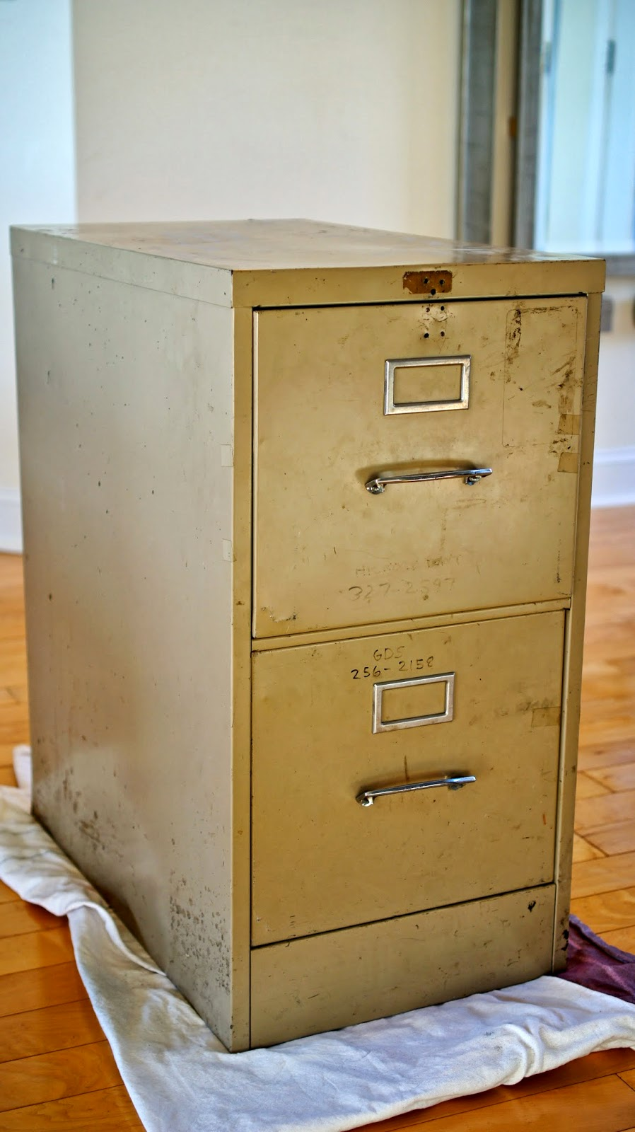 Metal Filing Cabinets Are Pretty Ugly. They Belong In An Office Building,  Not So Much In A Home. There Are Filing Cabinets That Are Made For The Home  Like ...