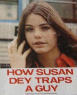 Susan Dey Looker