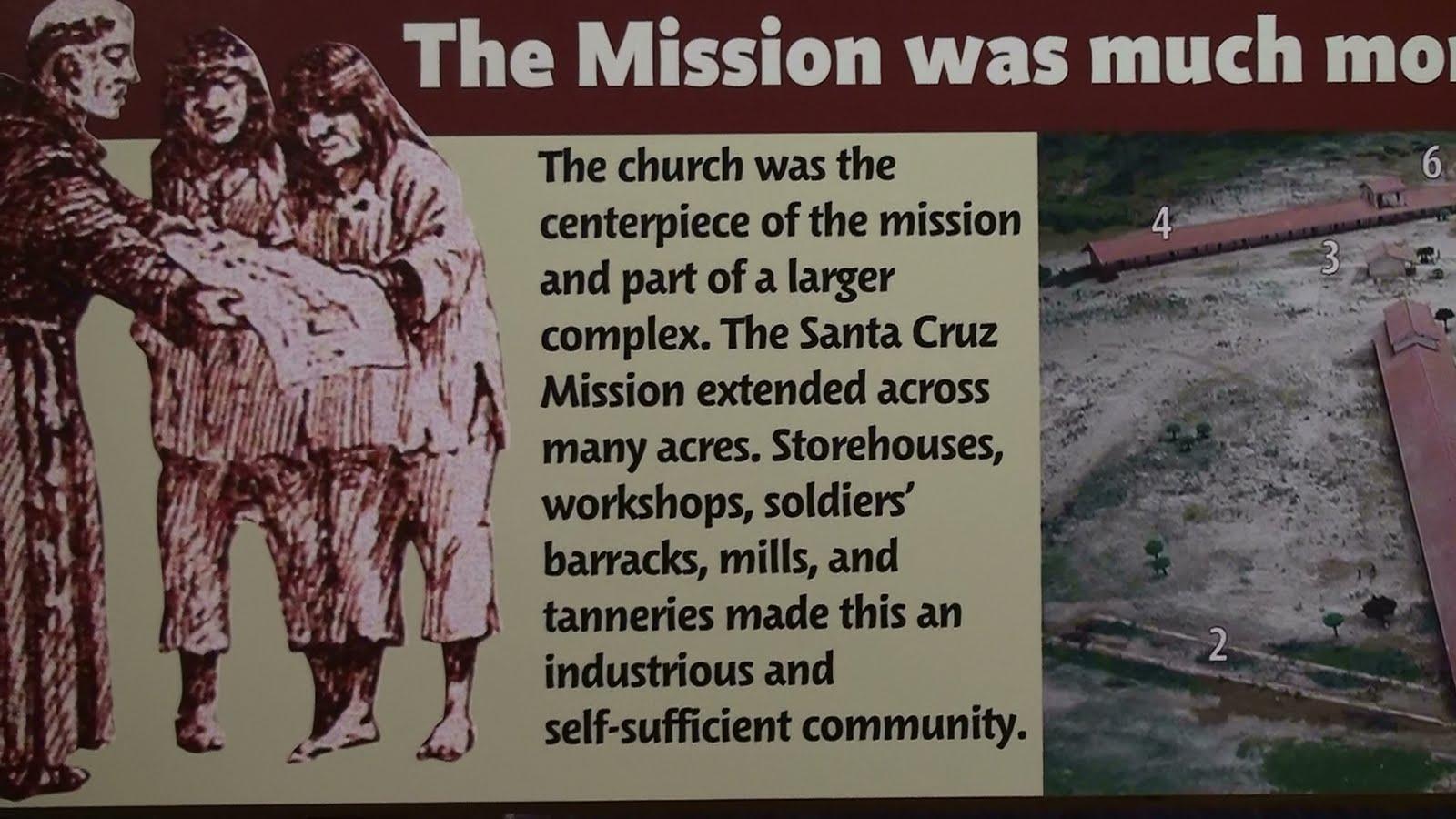 Sean Heaney 2011 Mission Santa Cruz Project