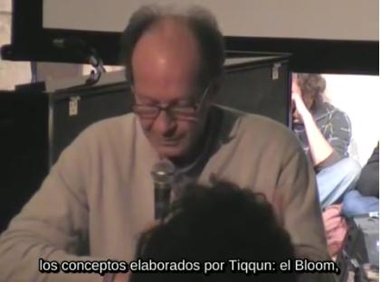 Vídeo: Agamben sobre Tiqqun