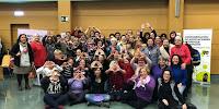 Zaragoza alumbra una red estatal de Mujeres Vecinales