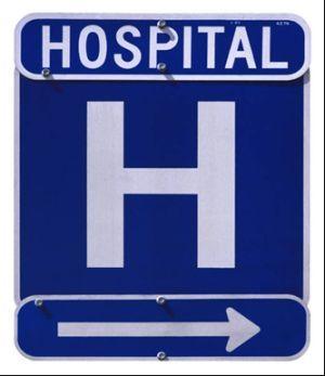HCA, Hospital Corporation of America