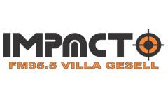 FM Impacto 95.5