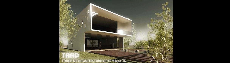 TAAD Taller de Arquitectura Arte y Diseño