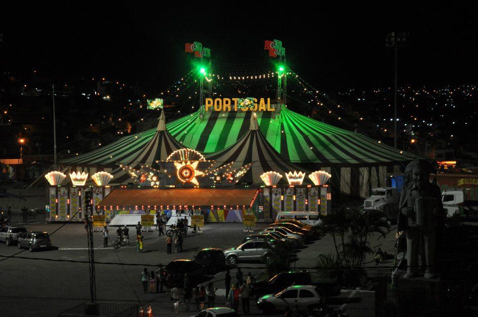 Circo Portugal Internacional