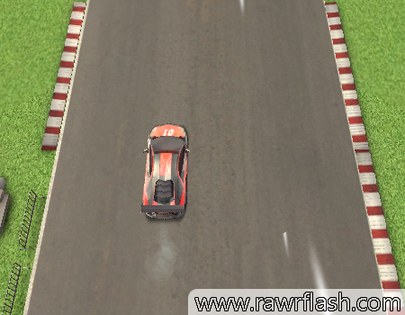 Jogos de carros de corrida 3D, atropelar carros e obstáculos: GT Supercar Challenge.