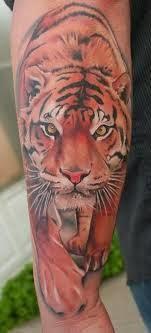Fotos de Tatuagens de Tigre