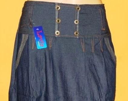 Model Rok Jeans 2014