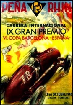 CARTEL BCN XIX