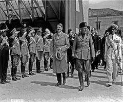 قصة حياة هتلر