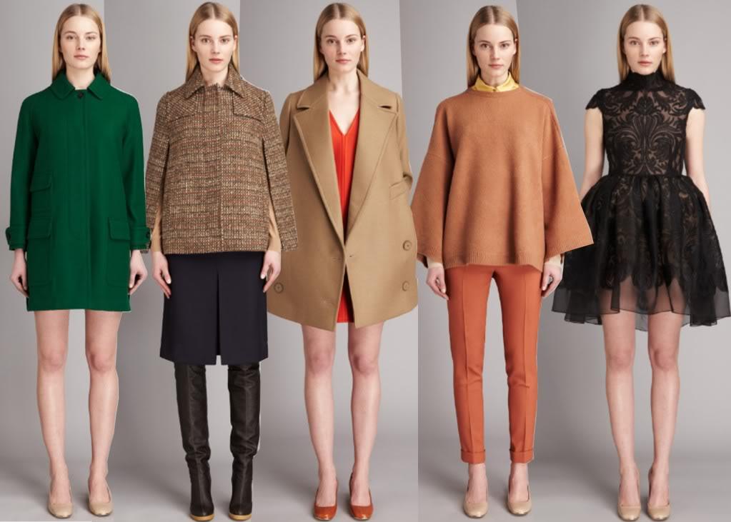 The Fashion Designer Vault: Stella McCartney