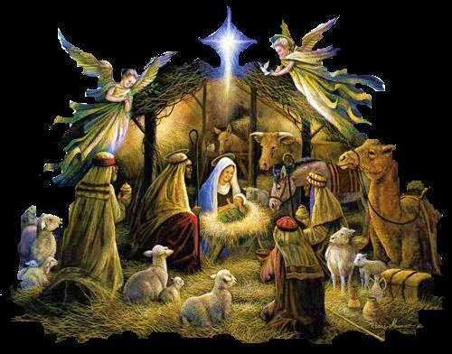 Saint Mary\'s Church: Second Day in the Octave of Christmas