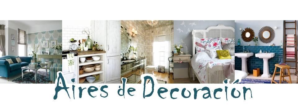 Comunidad de blogs sobre decoraci n aires de decoraci n for Muebles kiabi