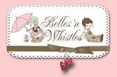 bellesnwhistles store